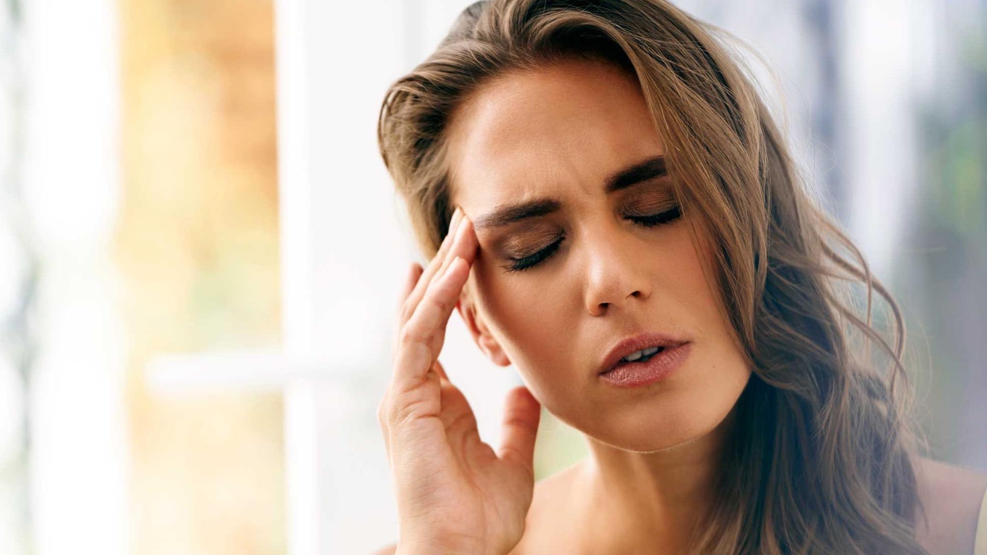 laser migraine pain relief louisville ky