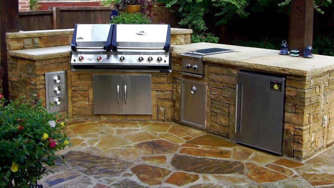 outdoor kitchens memphis