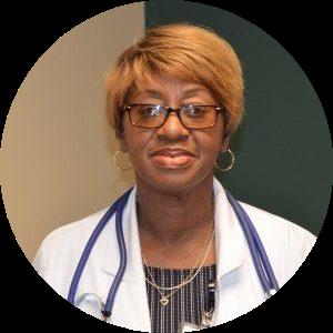 Mary Jo Grant of Delta Gastro Southaven MS