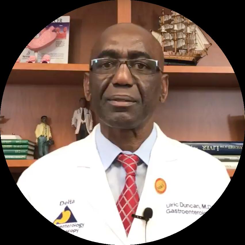 Dr. Ulric Duncan