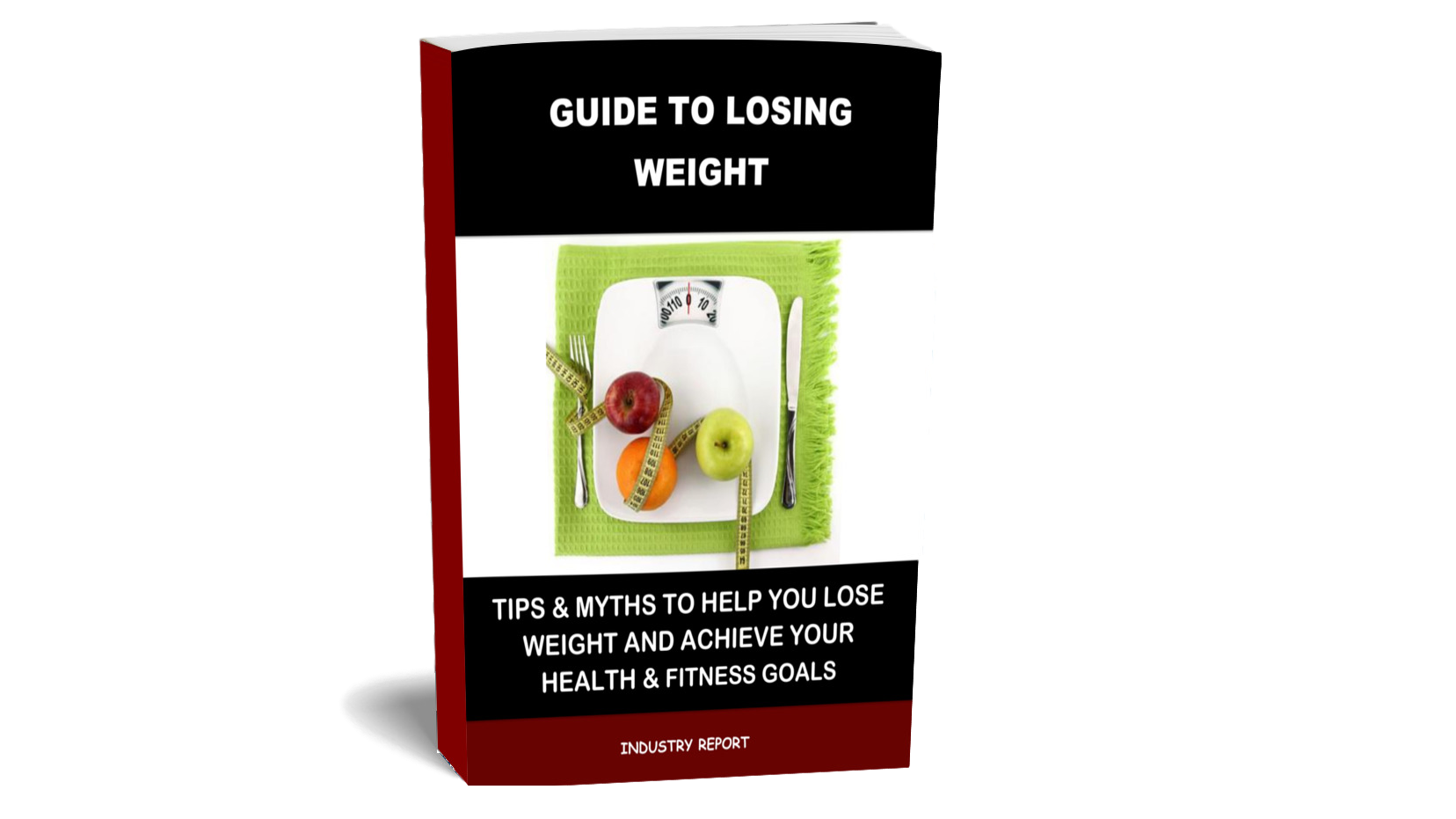 Free Weight Loss Guide With Tips To Lose Weight