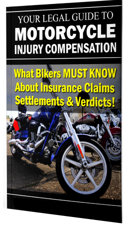 Download Your Legal Guide to Motorcycle Injury Compensation