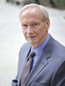 Atlanta Business Attorney George Shingler