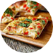 SPICY CHICKEN FLATBREAD