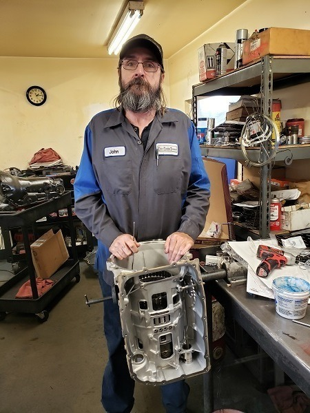 Transmission-Auto Repair near me-Oakdale-clutch