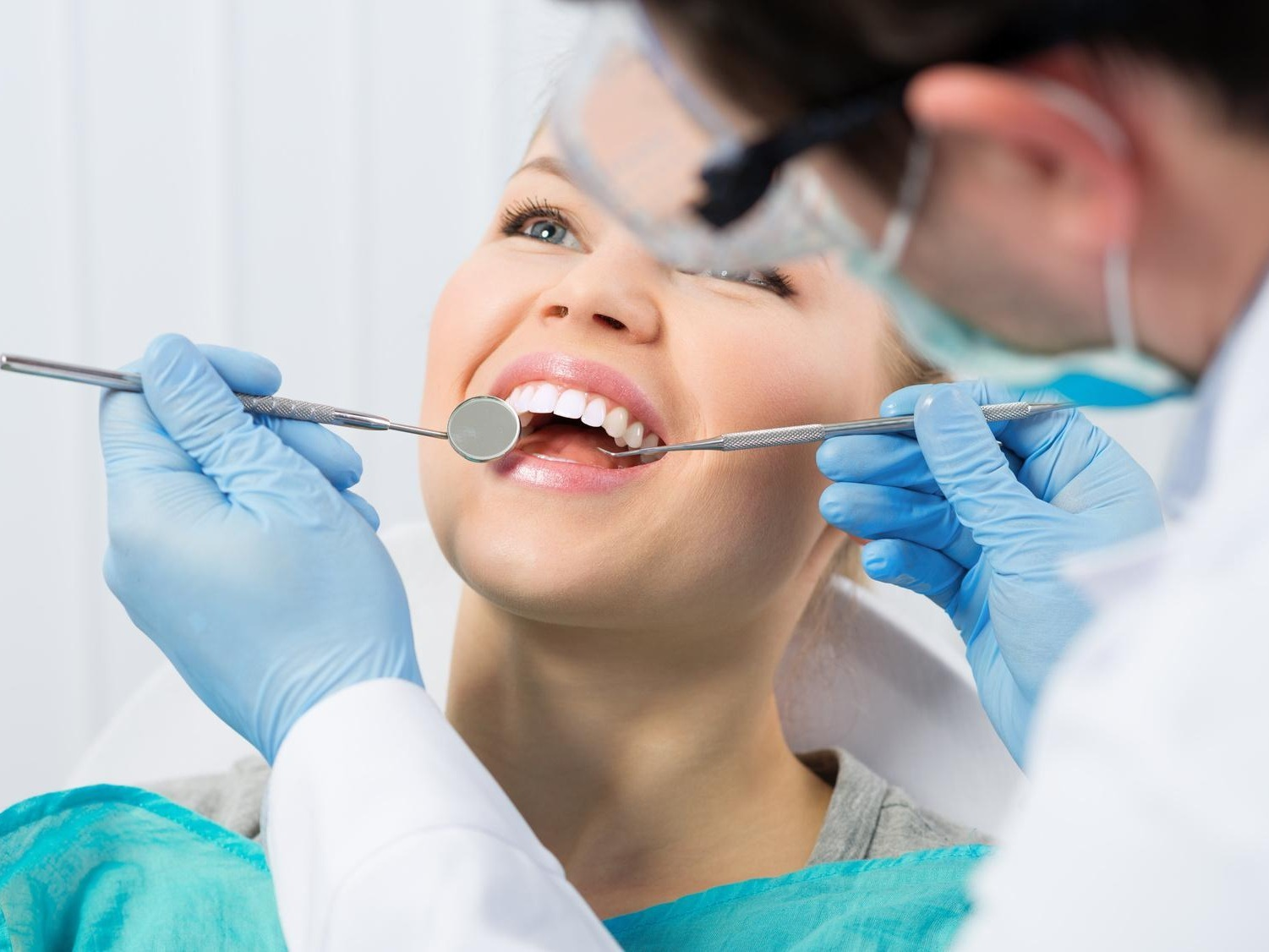 New-Dental-Patient-Welcome-Oakdale-Modesto