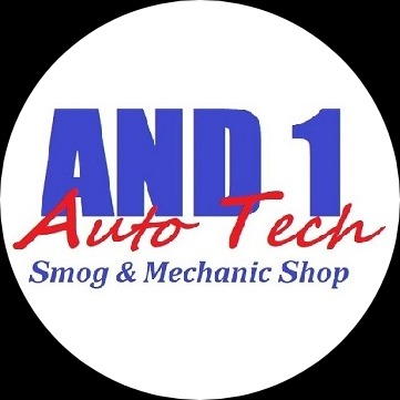 5 star review on the auto repair work at And 1 Auto Tech.