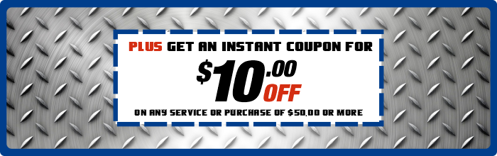 Instant VIP 10 dollars off coupon