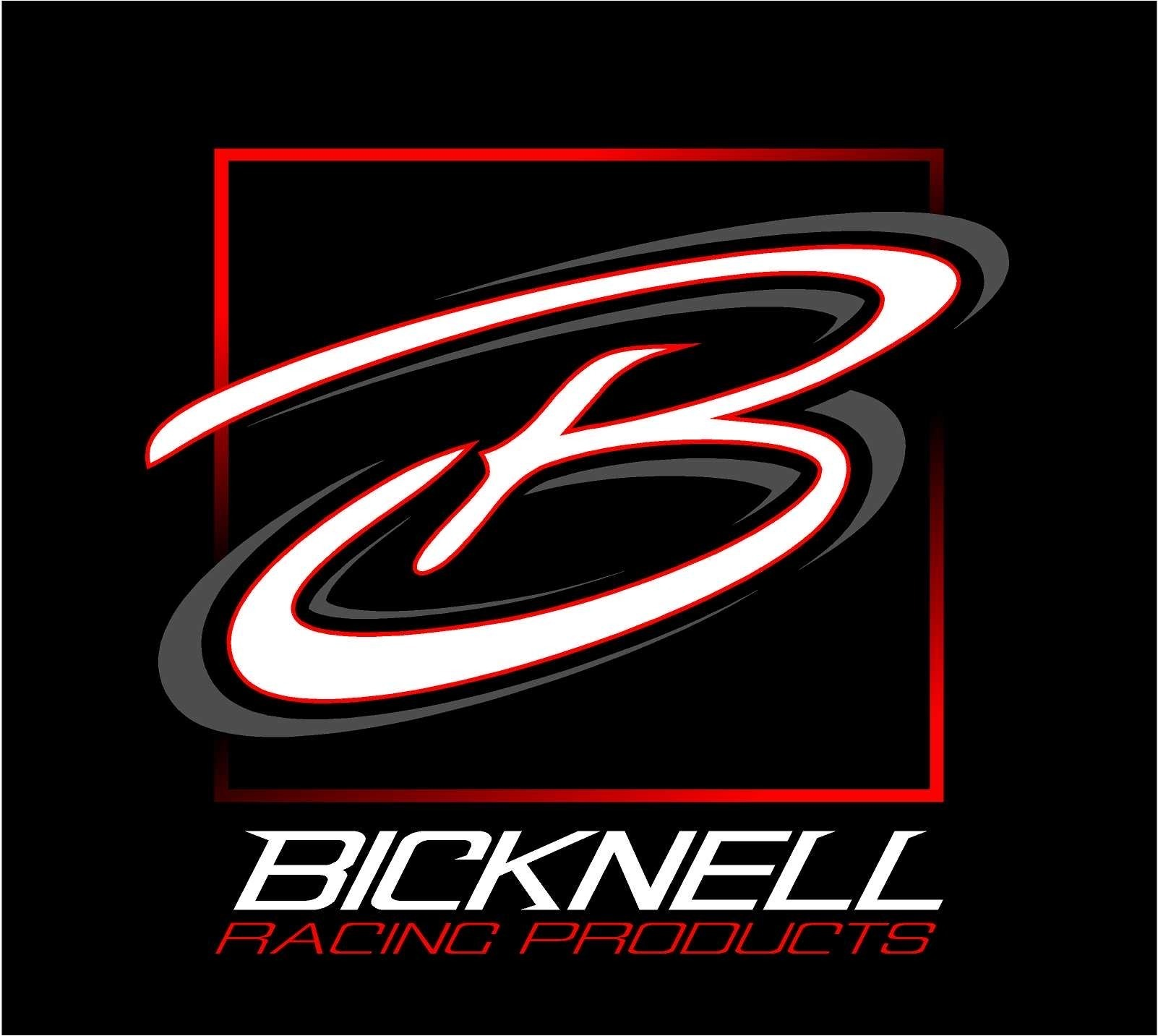 Bicknell Racing Products Logo