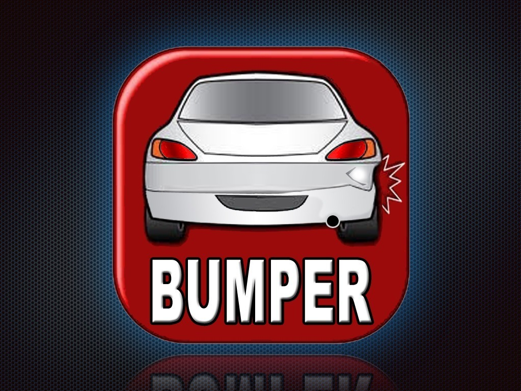 Bumper - Dent Dynamics - Paintless Dent Repair - Paintless Dent Removal