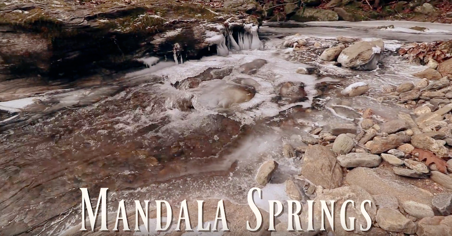 Mandala Springs - real estate services asheville nc