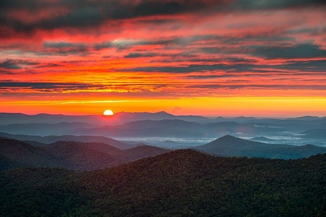 New Earth AVL Realty Intentional Goals - NC Mountains