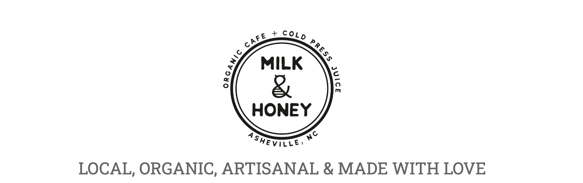 Milk & Honey Asheville, NC