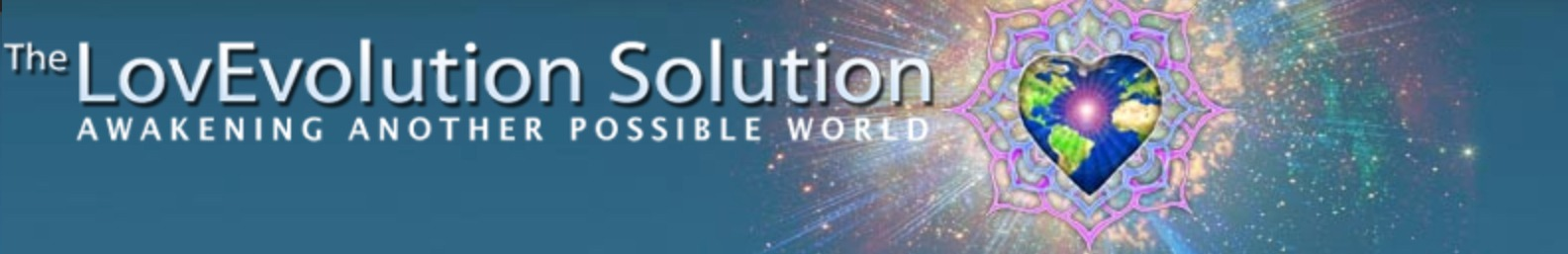 The LovEvolution Solution
