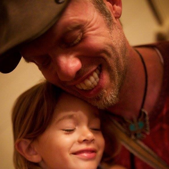 Jason Martini and Sophia - New Earth AVL
