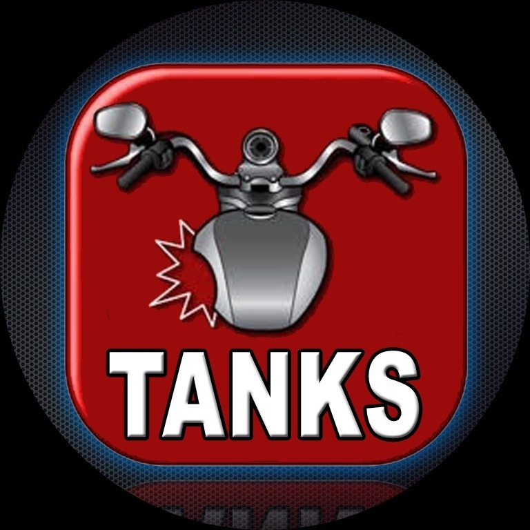 Tanks - Dent Dynamics - Paintless Dent Repair - Paintless Dent Removal