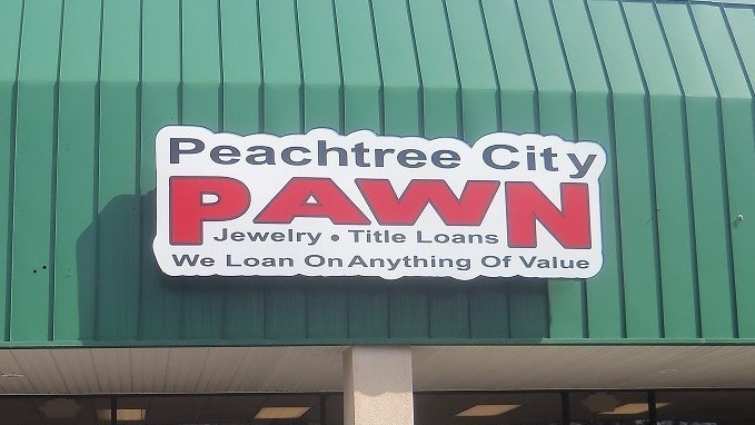 Peachtree City Pawn Shop