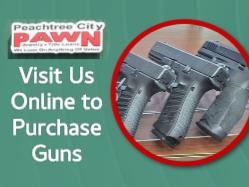 Shop PTC Pawn Gun Store