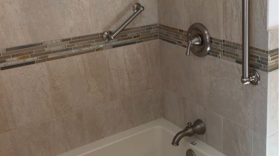 bathroom remodeling buffalo grove Il