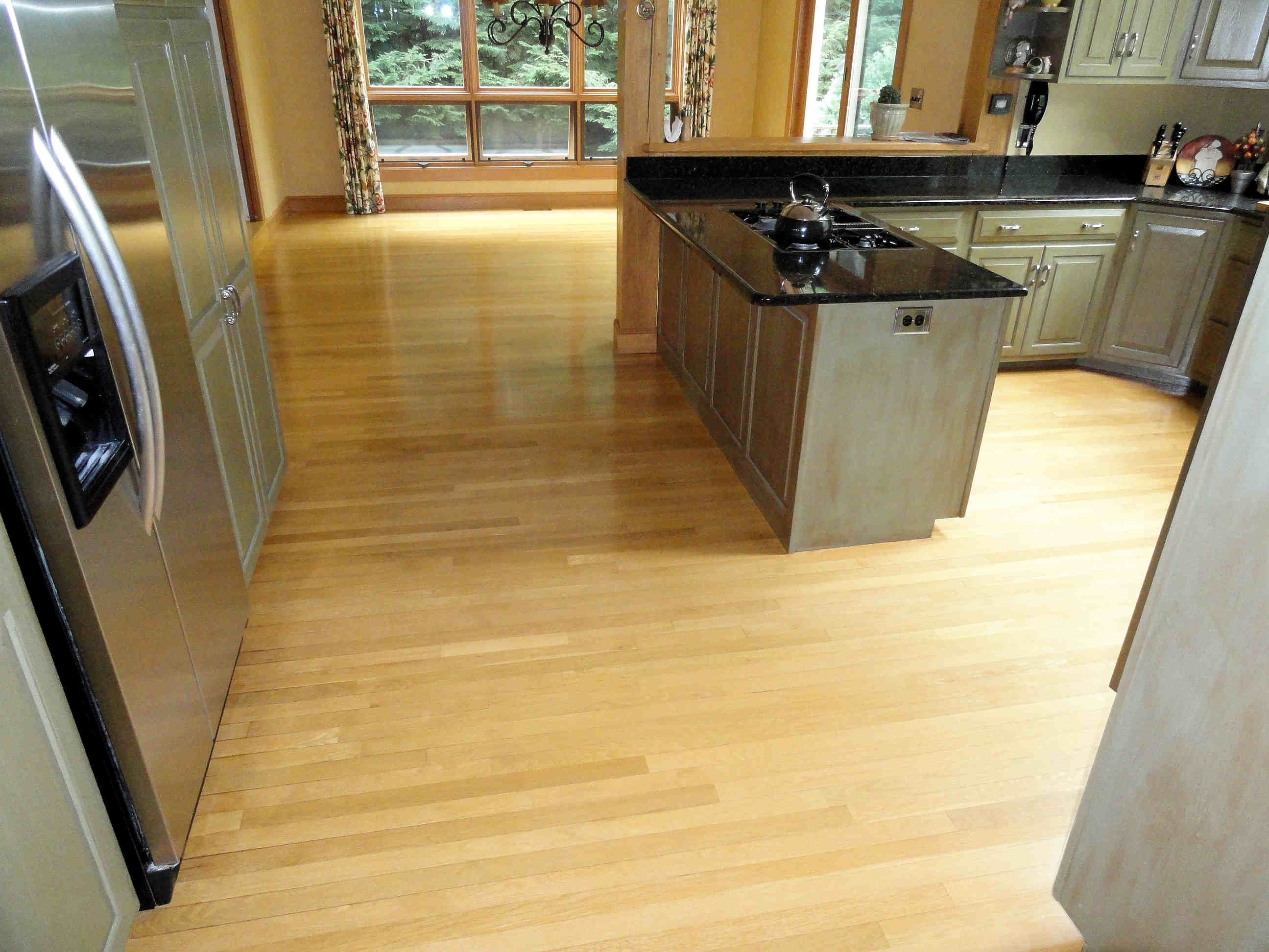 flooring restoration hooksett nh
