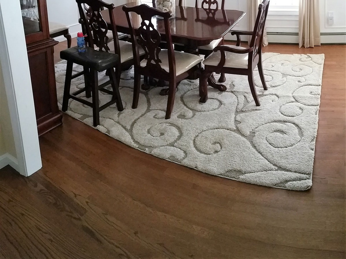 wood floor restoration contractor hooksett nh