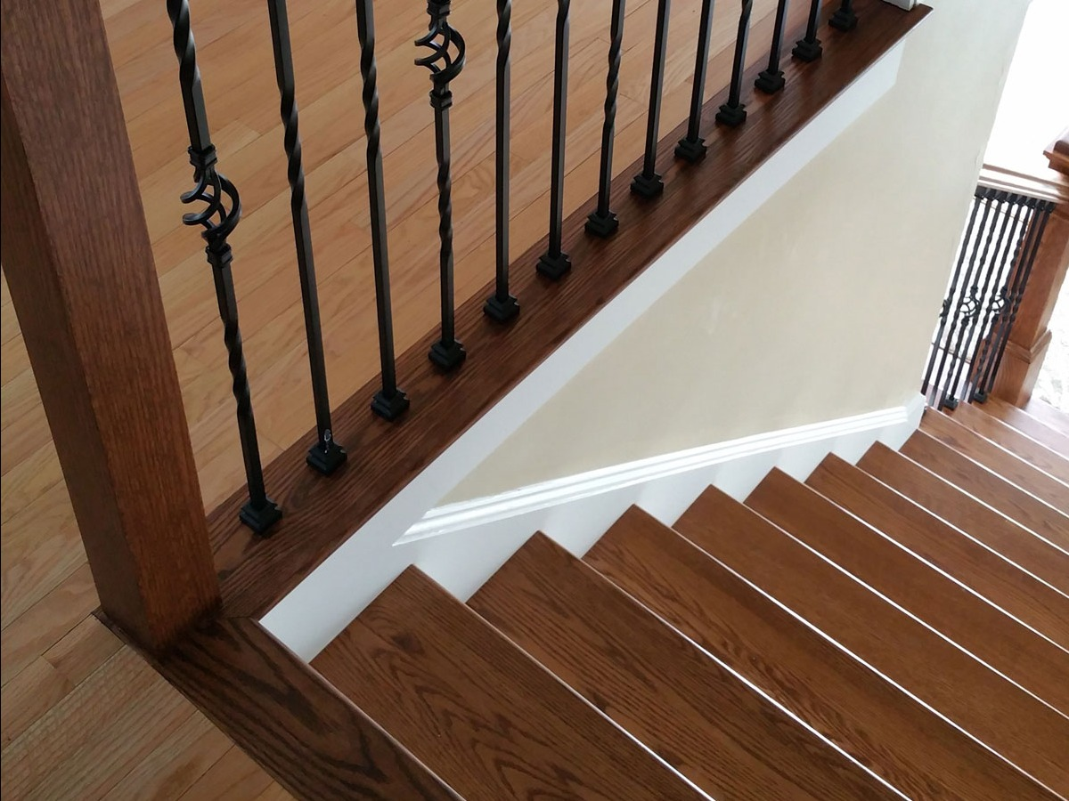 Wood Floor Restoration Services Hooksett NH