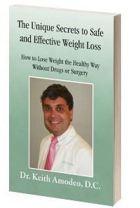Dr Keith and Abby using the best weight loss program in memphis