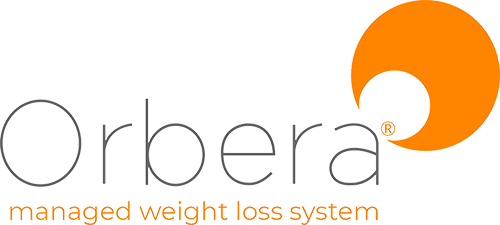 Orbera managed weight loss system logo