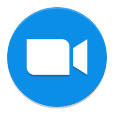 zoom meeting icon