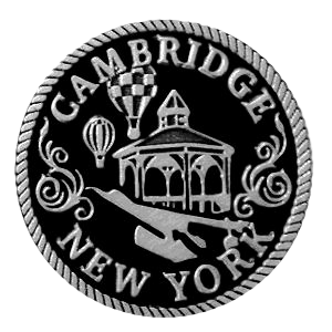 Village of Cambridge NY Logo