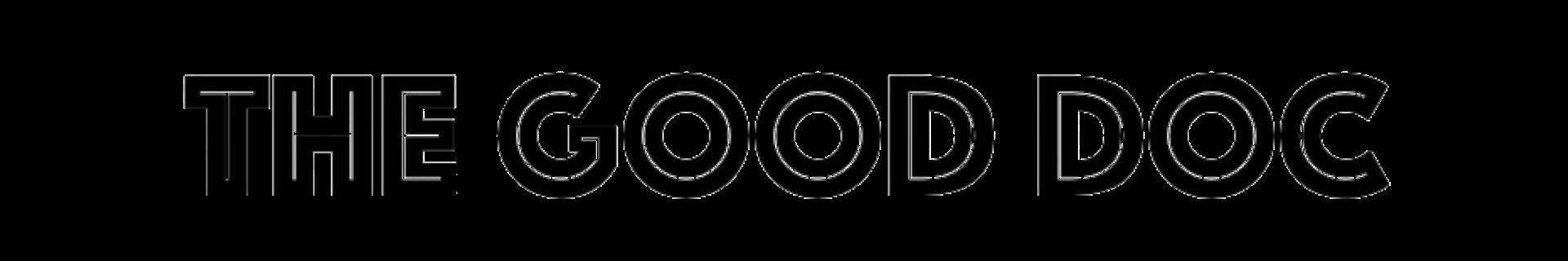 The Good Doc Blog, Blogging, Pacific Film Foundation Blog