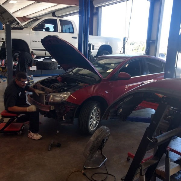 Sonora Auto Repair Gallery Pic