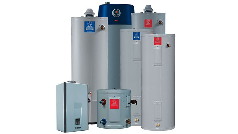 Superior Plumbing Water Heater