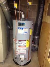 Superior Plumbing Water Heater Replacement