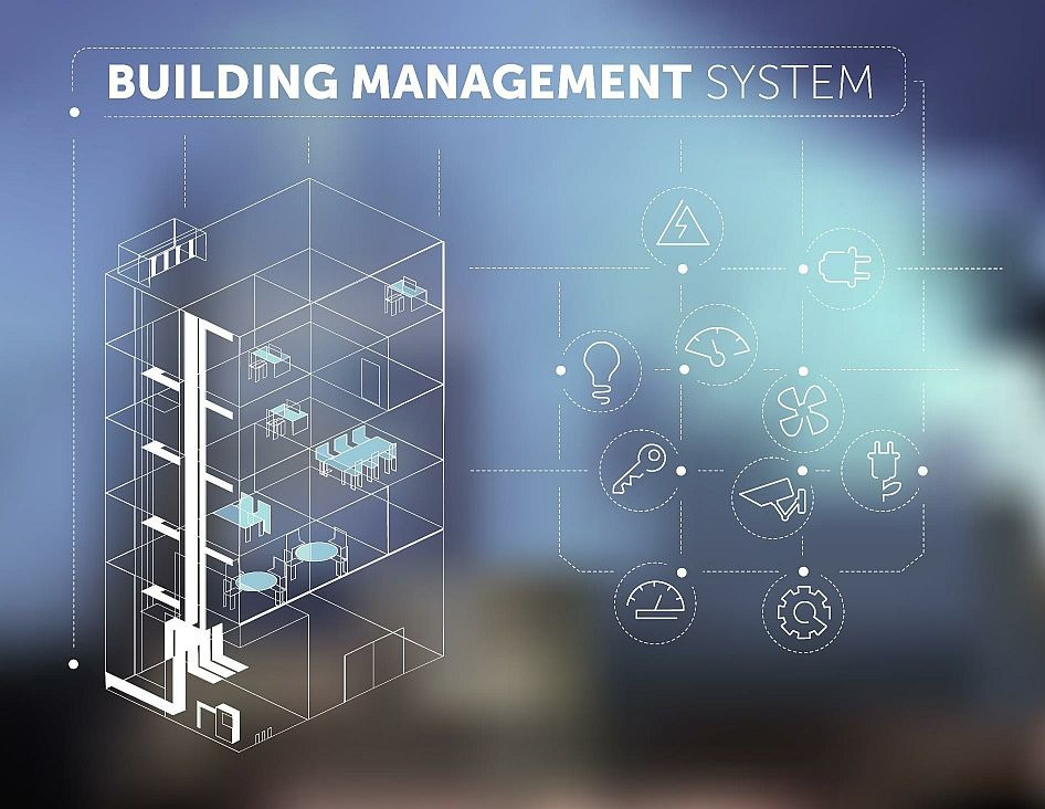 Integrated Systems Tech Services Building Management System