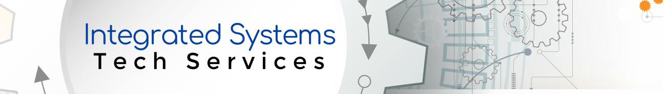Integrated Systems Tech Services Logo