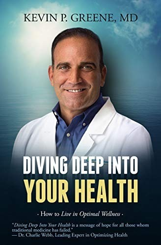 dr greene diving deep into your health
