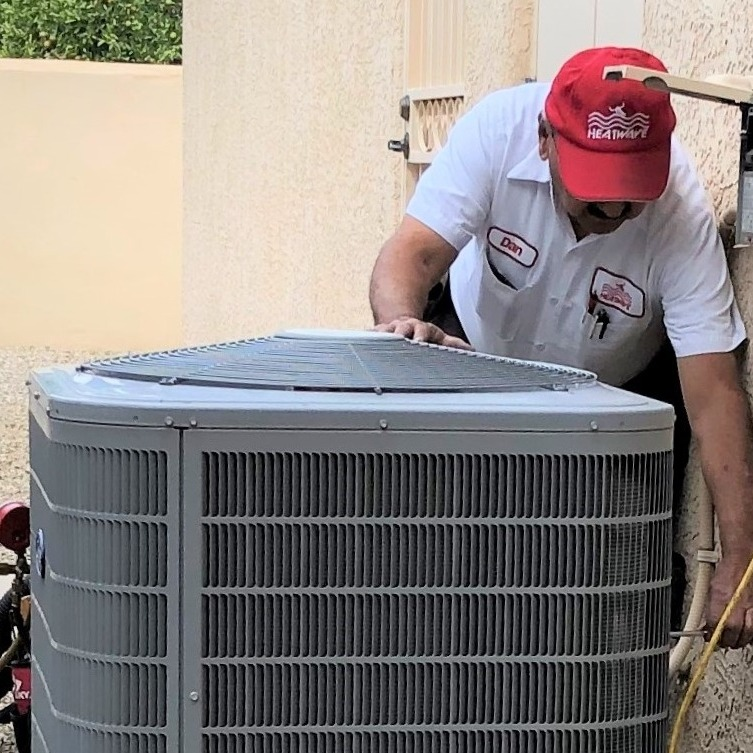Heatwave Air Conditioning & Heating