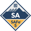 Certified SAFe® 5 Agilist