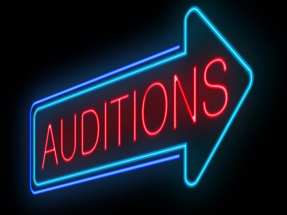Aylmer community theatre auditions