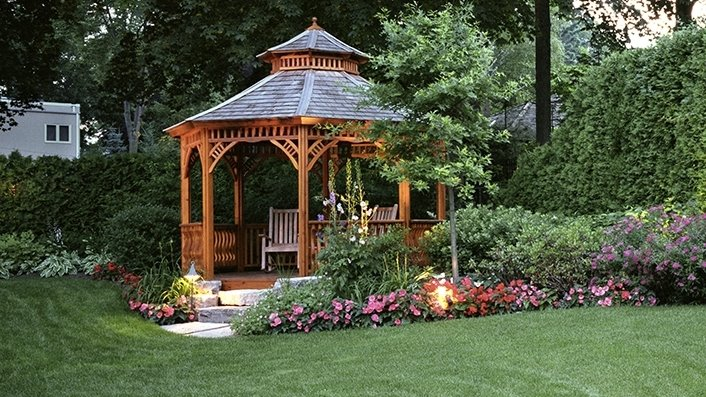 Landscaping Hampton Roads