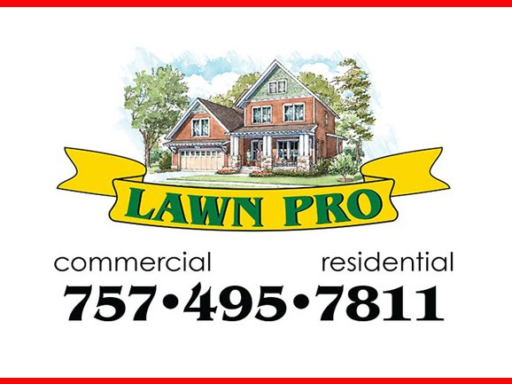 Lawn Pro Virginia Beach Lawn Care