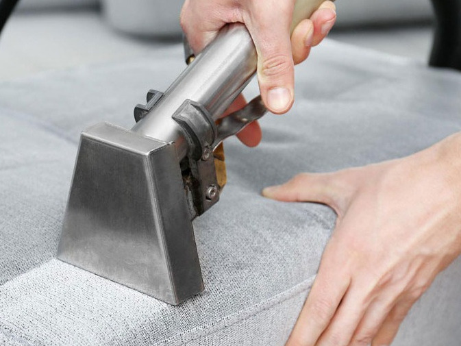 upholstery cleaner Myrtle Beach