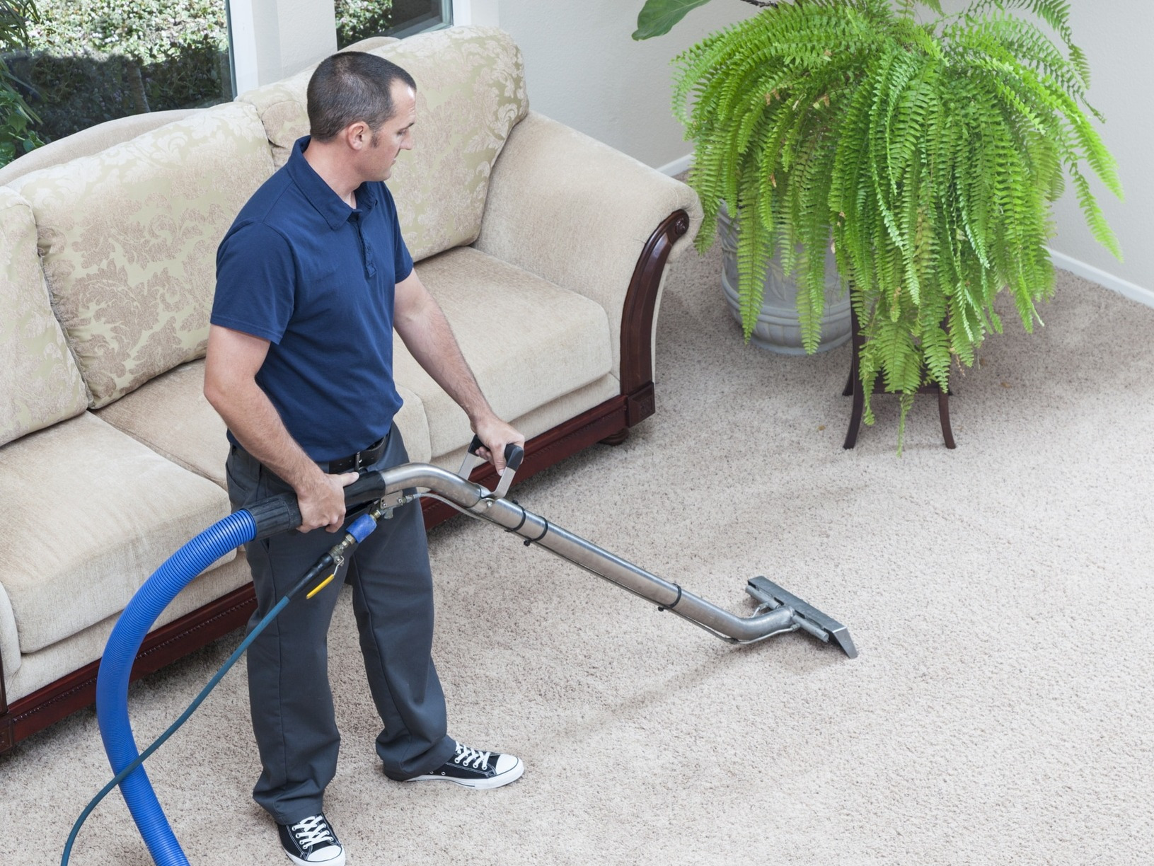 Carpet Cleaner Myrtle Beach