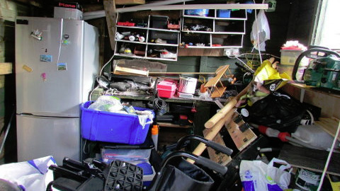 best junk removal company Myrtle Beach