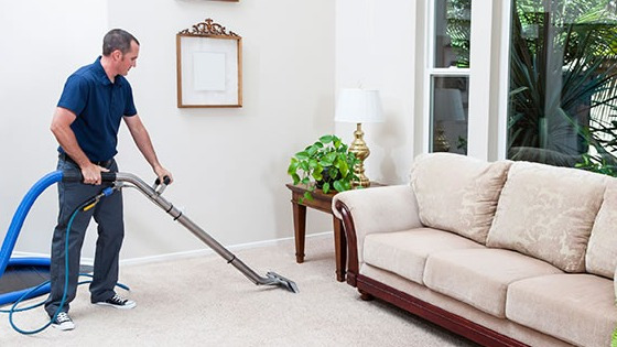 Carpet Cleaning In Myrtle Beach