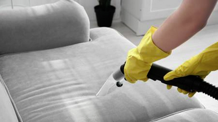 Upholstery Cleaning Myrtle Beach SC