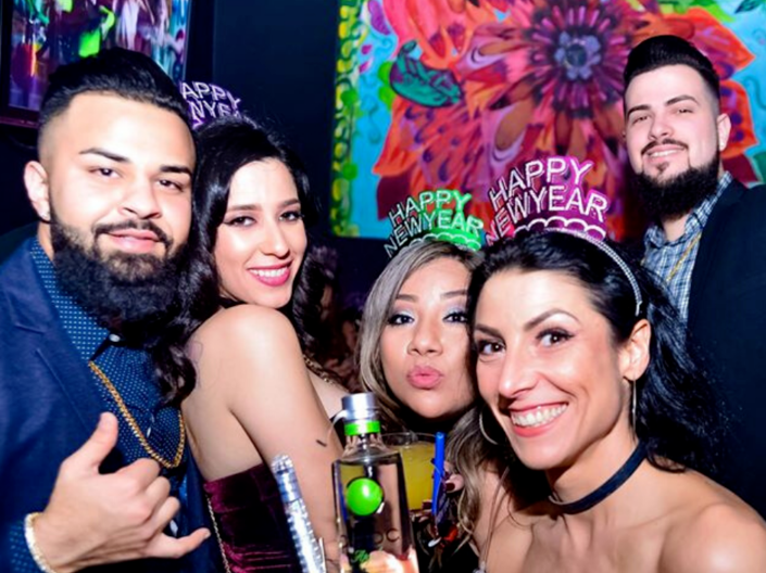 Latin Nightlife Los Angeles
