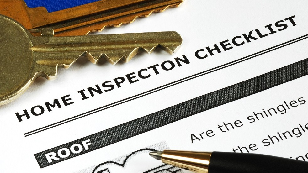 baytown home inspectors checklist