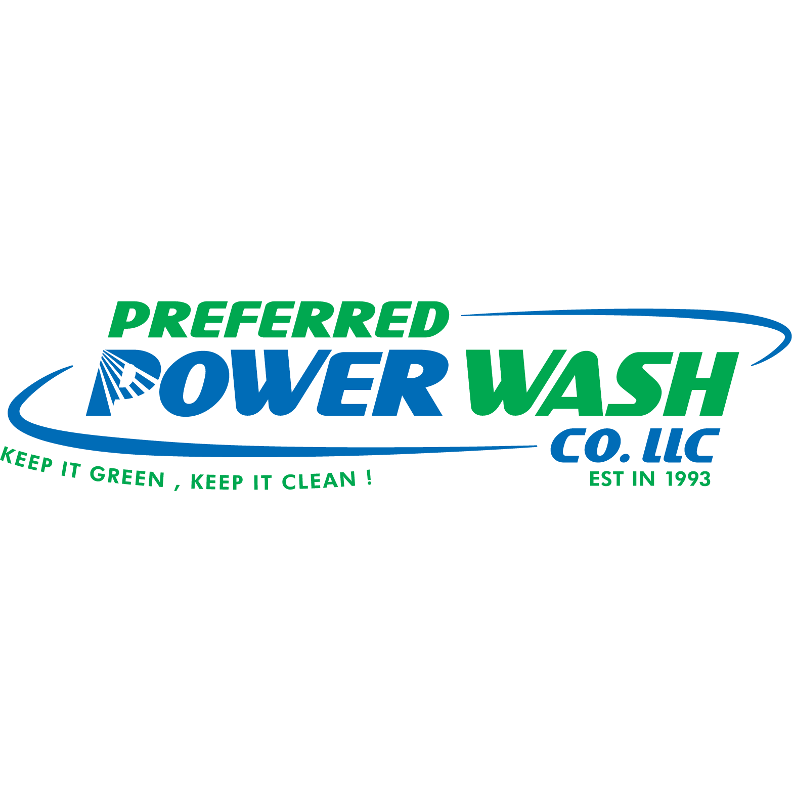 Preferred Power Wash Co. LLC.